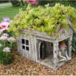 Creative Miniature Garden idea 14