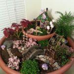 Creative Miniature Garden idea 17