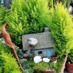 Creative Miniature Garden idea 18