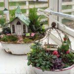Creative Miniature Garden idea 2