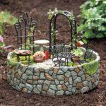 Creative Miniature Garden idea 20
