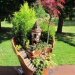 Creative Miniature Garden idea 21