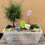 Creative Miniature Garden idea 22