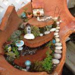 Creative Miniature Garden idea 23