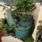 Creative Miniature Garden idea 24