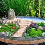 Creative Miniature Garden idea 6