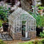 Creative Miniature Garden idea 9