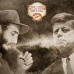 Esch cafe Fidel vs Kennedy - tobacco ad 2