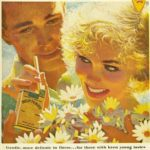 Philip Morris vintage tobacco ad 2