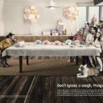 Prospan - Pharmaceutical Ad 3