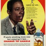 camel old ad
