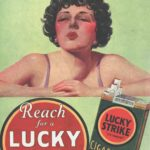 lucky strike old ad 3