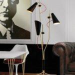Modern Floor Lamp 12