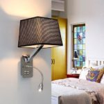 fabric-wall-sconce