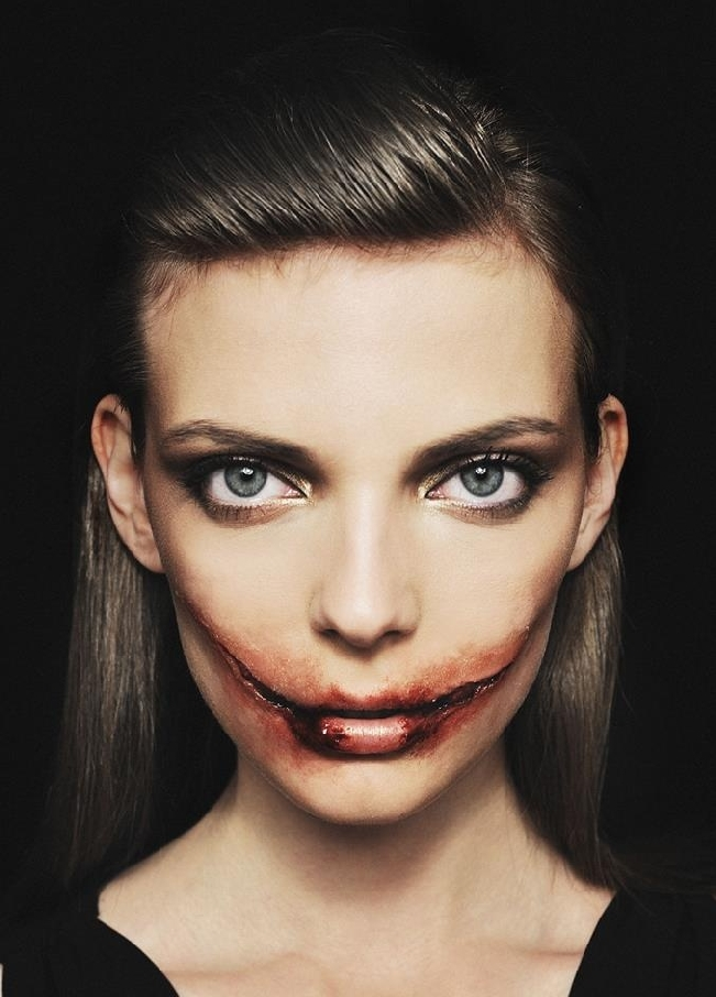 halloweenmouthmakeup creative ads and more�