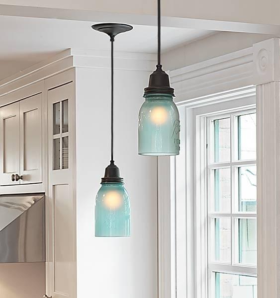mason-jar-kitchen-lights | Creative Ads and more…