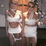 Slutty Mummy Costumes
