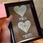 Romantic DIY Valentines Day Gift For Your Boyfriend