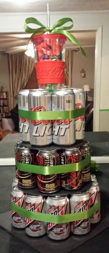 Valentine's Day Gift For Him BEER