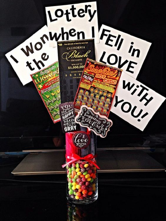 Valentine's Day Gift For Your Special Guy