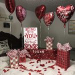 Valentine's Day Surprise For Him