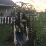 Halloween Yard Decoration Ideas