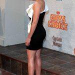 Simply Sensational Scarlett Johansson