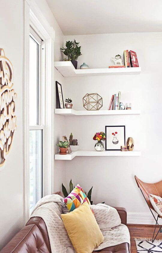 Best 25+ Living Room Shelves Ideas On Pinterest | Living Room Wall Shelves,  Wall Shelf Decor And Rustic Decorative Plates
