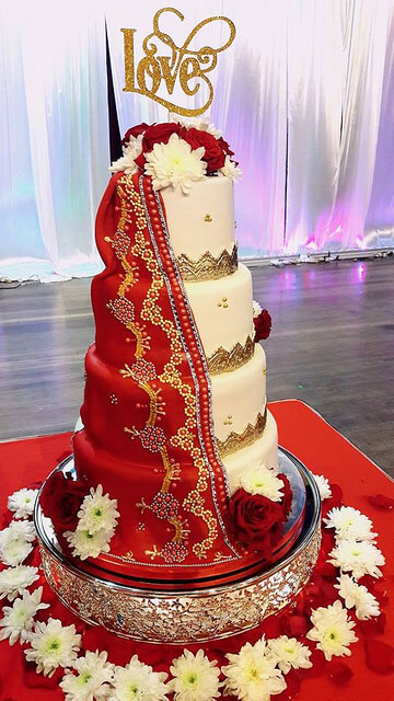indian wedding cake design indian traditional saree cake creative ads and more 16412