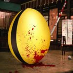 Easter Movie Ads Kill Bill
