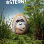 Kolner Zoo Easter Ad 1