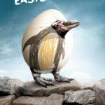Kolner Zoo Easter Ad 6