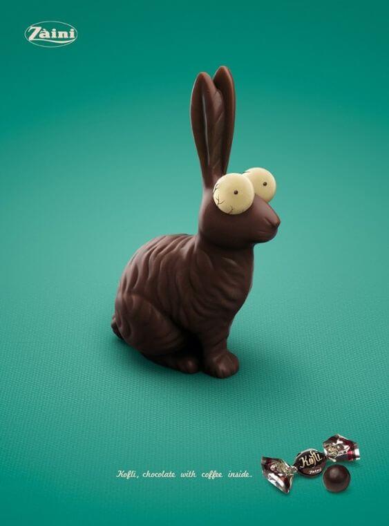Zaini Easter Ad