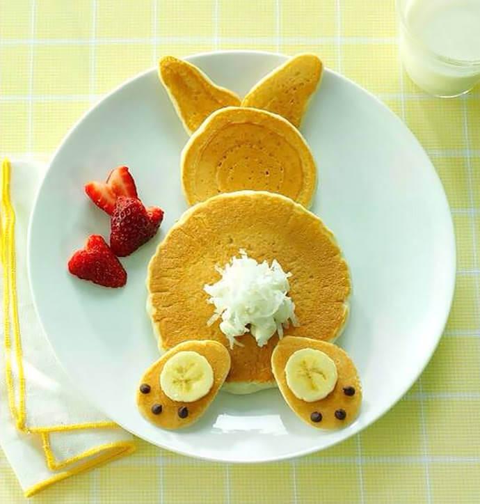 Creative Easter Treats Idea