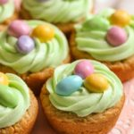 Cute Easter Dessert Idea