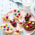 Delicious Easter Treats Chocolate Crackles