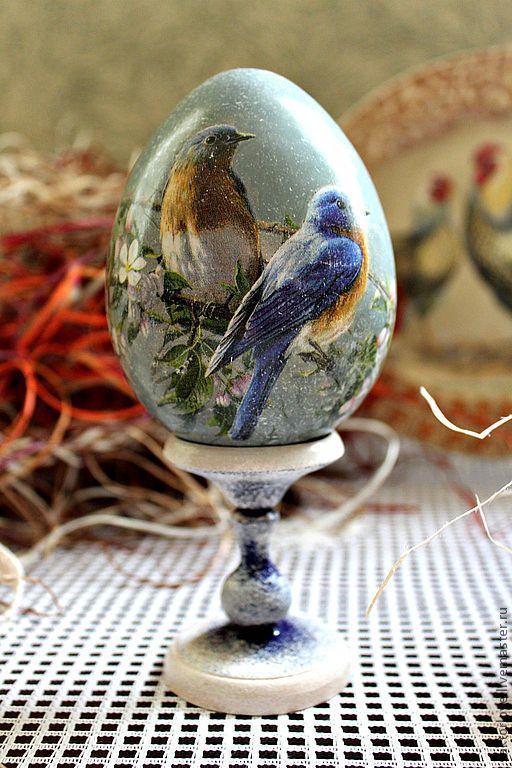 Easter Egg Art 3