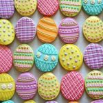 Easter Themed Desserts