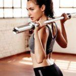 Gal Gadot Wonder Woman Workout Routine 3