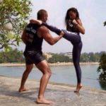 Gal Gadot Training For Wonder Woman Fake Ofc