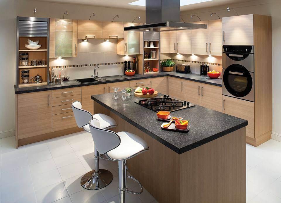 Modern Kitchen Design And Ideas 10