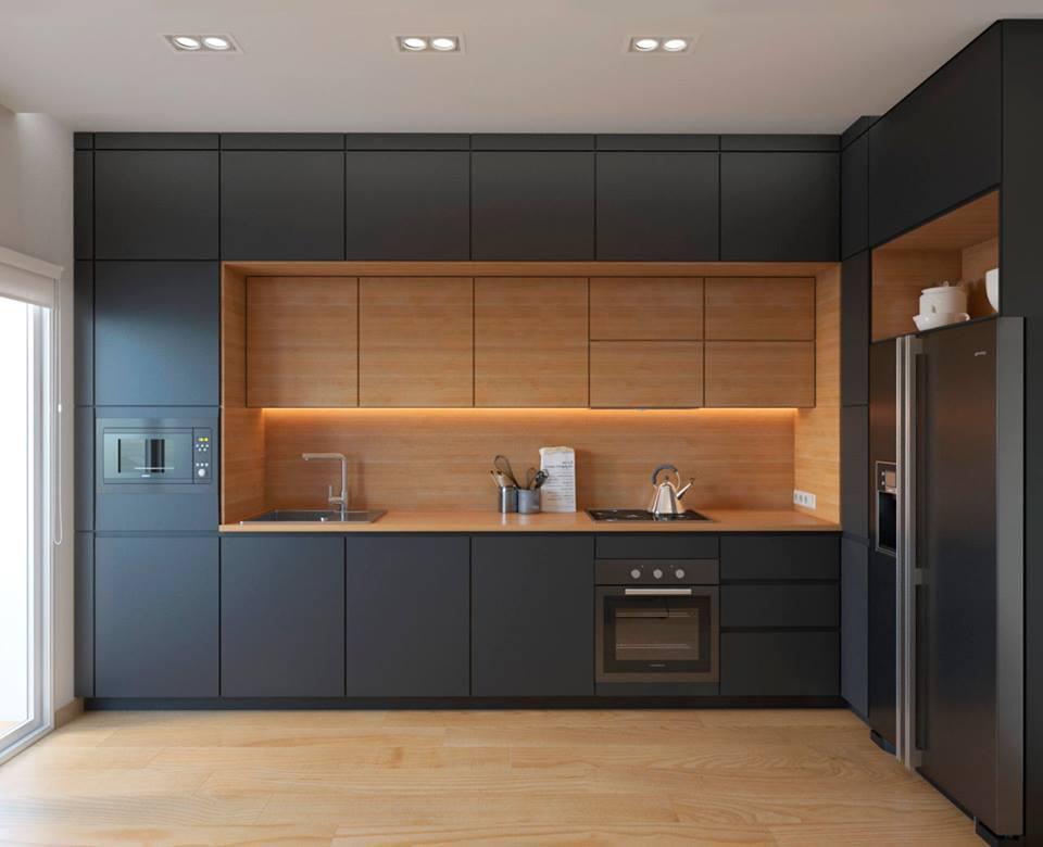 Modern Kitchen Design And Ideas 11