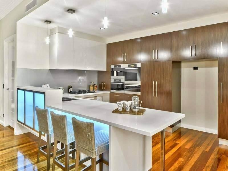 Modern Kitchen Design And Ideas 3