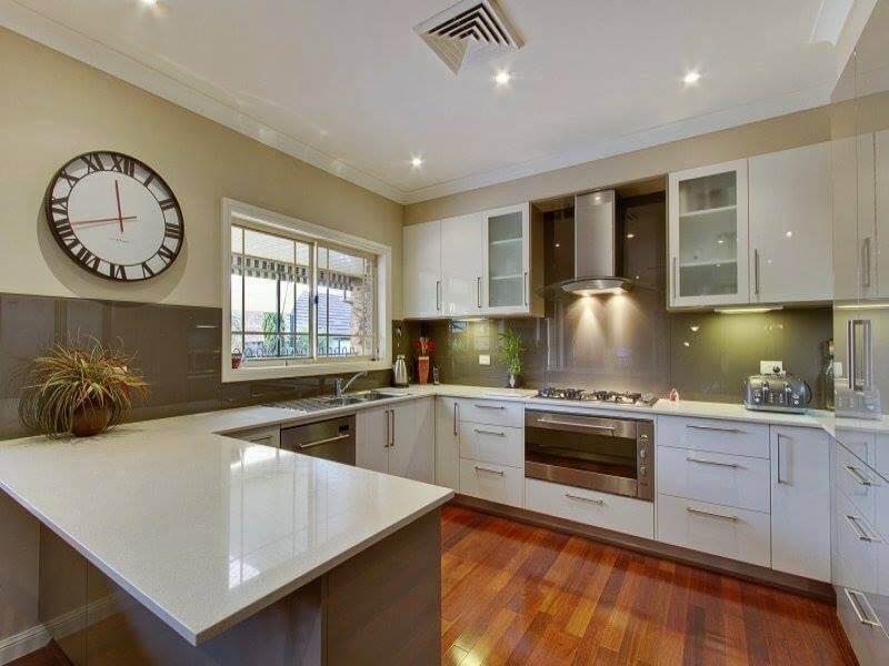 Modern Kitchen Design And Ideas 4