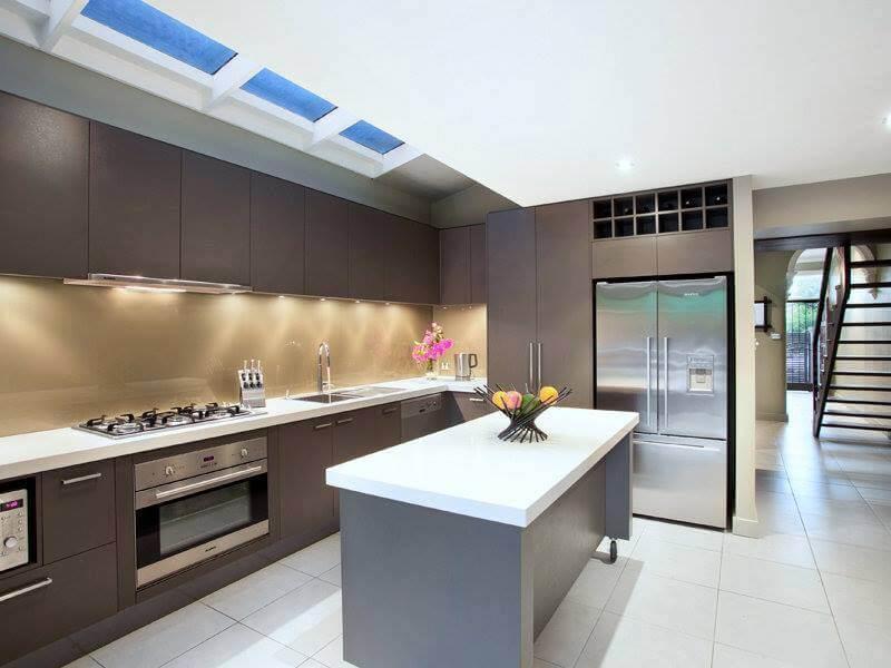 Modern Kitchen Design And Ideas 5