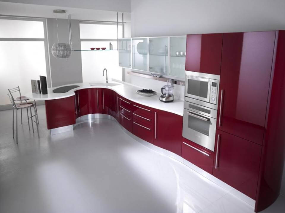 Modern Kitchen Design And Ideas 6