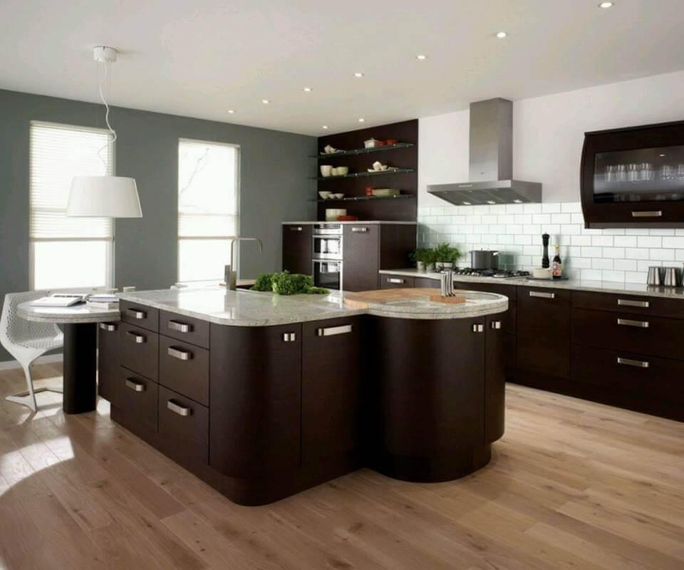 Modern Kitchen Design And Ideas 7
