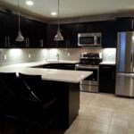 Modern Kitchen Design And Ideas Black