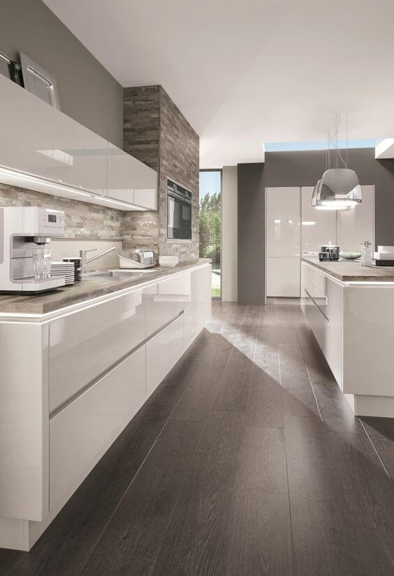 Awesome Modern Kitchen Idea