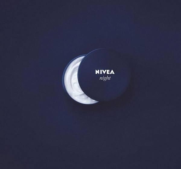 Nivea Night Ad